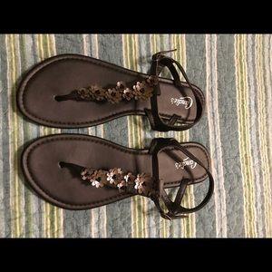 Candies new sandals